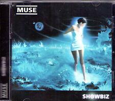 CD MUSE SHOWBIZ 12 TITRES DE 1999 NEUF