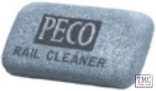 PL-41 Rail Cleaner abrasive rubber block Peco
