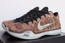 Nike Kobe X 10 Elite Low ID 11 Multicolor QS HTM ASG FTB Prelude 6 7 8 9 XI WTK