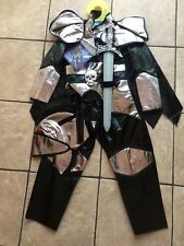 New- Skeleton Knight dress up from Adventure Factory age 5-6