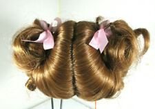 Monique Collection Doll Wig 'Kitty' Brown, Blonde, Auburn Sizes 8,9,10,11,14,15