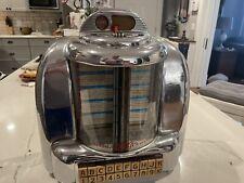 Seeburg Series 100 Wall-O-Matic Jukebox Player