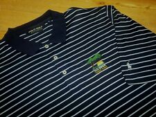 """U.S. Open at Torrey Pines """"Classic"""" Players Polo Won by Tiger Woods in 2008 L"""