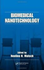 Biomedical Nanotechnology by Malsch, Neelina H.   Free Shipping.