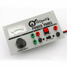 Power panel - GALAXY RC Q-MODEL 212-2