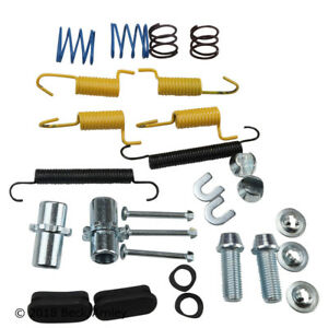 Parking Brake Hardware Kit fits 1993-2009 Subaru Legacy Forester Outback  BECK/A