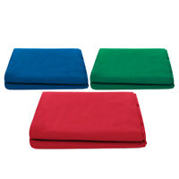 2.6x1.55m Pool Table Cloth Snooker Table Accessories Felt For 7ft 8ft