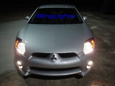 2006-2011 Mitsubishi Eclipse GS Fog Driving Lamp Light Kit - Rebate Available