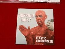 TRIPPING DAISY~ I AM AN ELASTIC FIRECRACKER~ 1995~ ROCK~ VG++~CD