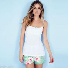 Women's Polyester Pyjama Sets Everyday Lingerie & Nightwear