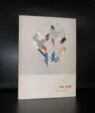 Stedelijk Museum# DE STIJL #Sandberg, 1951, VG-