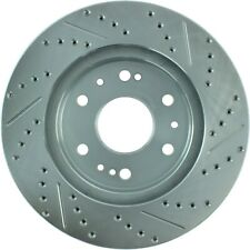 StopTech Disc Brake Rotor Front Right for Chevrolet, GMC, Cadillac / 227.66057R