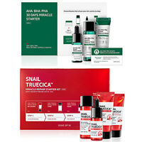 SOME BY MI AHA. BHA. PHA 30 Days Miracle Kit Snail Truecica Starter Kit