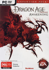 Dragon Age Origins Awakening (Add On) PC