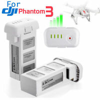 15.2V 4480mAh Intelligent LiPo Battery For DJI Phantom 3 Drone Advanced Standard