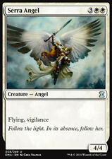 MTG SERRA ANGEL FOIL EXC - ANGELO DI SERRA - EMA - MAGIC