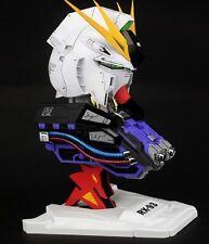 1/35 RX-93 Nu Gundam LED Light Head Desktop Model Hobby