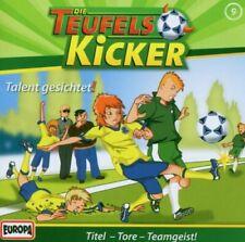 Teufelskicker - 09/Talent Gesichtet #B1989919