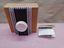 NEW Vintage ATMOS A&E 6PP/3P Fluorescent Wall Control 120 Volt 600 Watt