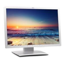 """Fujitsu Display B24W-7 LED 61,0cm / 24"""" WUXGA 1920x1200 IPS Pivot DP DVI-D USB"""