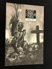 Night of the Living Dead - Prelude - FantaCo - 1991