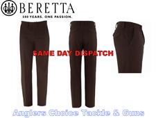 """BERETTA CU02 Signature Pantaloni Taglia 42"""" RRP £ 138.87 Il nostro prezzo £ 49.99"""
