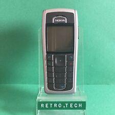 Nokia 6230i Mobile Phone (Unlocked) *9024*