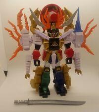 Power Rangers Super Samurai: Gigazord - Complete