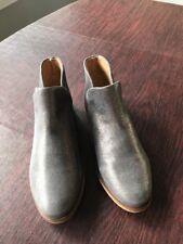 Splendid Womens 6M Shimmer Ankle Boot