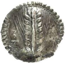 LUCANIA (Metaponto) Rare Silver NOMOS