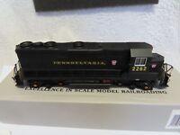 "BACHMANN Plus (PENNSYLVANIA) #2262 EMD GP35 Diesel Locomotive boxed ""~*"