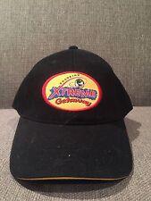 New Vintage Roadking Truckstops Extreme Getaway Hat Trucker Cap Shell Trucking