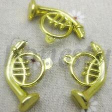 2x Christmas Tree Ornament Hanging Decoration Xmas Mini Musical Instrument Gift 20 # Small Big Blow