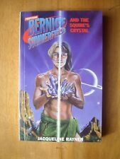 Bernice Summerfield and the Squire's Crystal, Doctor Who 2001, Big Finish *RARE*