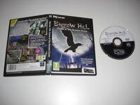 Barrow Hill: Curse of the Anicent Circle (PC: Windows, 2006) - Rare Retro Game