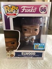 SDCC 2019 Funko Fundays Funko Pop! Spastik Plastik Elwood 56 LE 1600