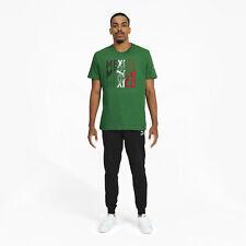 Puma Men's Mexico Fan Tee