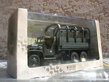 IXO MILITAIRE METAL 1/43 MILITAIRE CAMION GMC CCKW 353 6X6 LOT 7  WWII  !!!