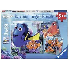 Ravensburger 21-50 Teile Puzzles aus Pappe