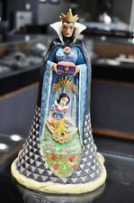 """Disney Traditions Showcase Collection Enesco """"Wicked"""" #4005218 Snow White Queen"""