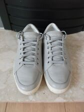 DOLCE /& GABBANA Shoes Grey Chaussures Gris 01081