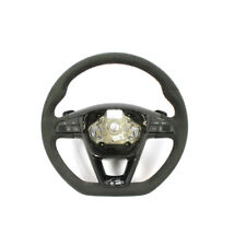 Original Seat Leon CUPRA TRACK Sportlenkrad Alcantara Tiptronic Tuning Schwarz