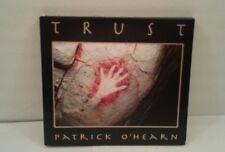 Trust by Patrick O'Hearn (Bass) (CD, Mar-1997, Deep Cave)