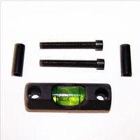 Hot Sale Original Optics Bubble Level For 25.4mm Tube Rifle Scope Ring Weaved