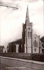Fareham. Trinity Church by A.E.Sweasey, Southsea.