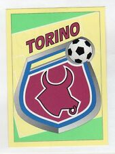 figurina MERLIN CALCIO 94 NUMERO 320 SCUDETTO TORINO