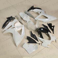 Unpainted Injection Fairing Kit for Suzuki GSXR 600 /750 2006-2007 ABS Plastic