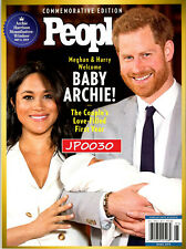 People Commemorative Edition 2019, The Royal Baby, Baby Archie, New/Sealed