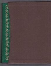 A Short History of the English People (Folio Society w/slipcase), Green, 1993 HC