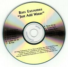 Bass Extremes - Just Add Water